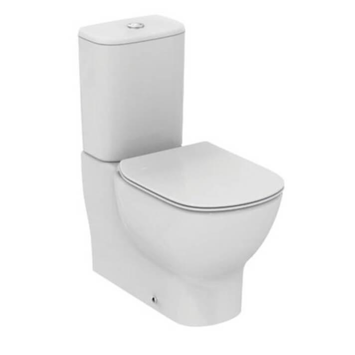 Inodoro compacto completo Ideal Standard