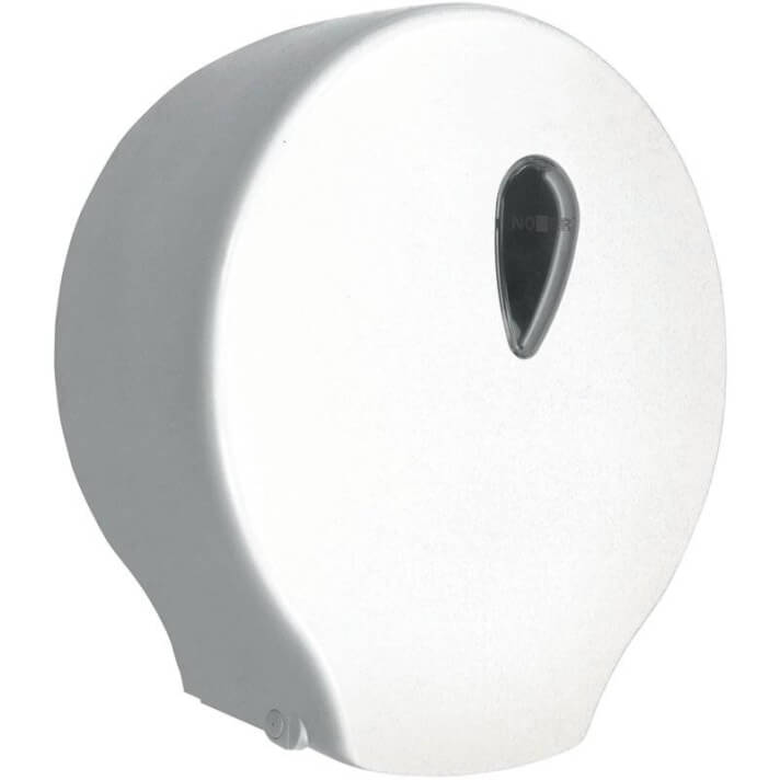 Portarrollos Industrial XL ABS blanco NOFER