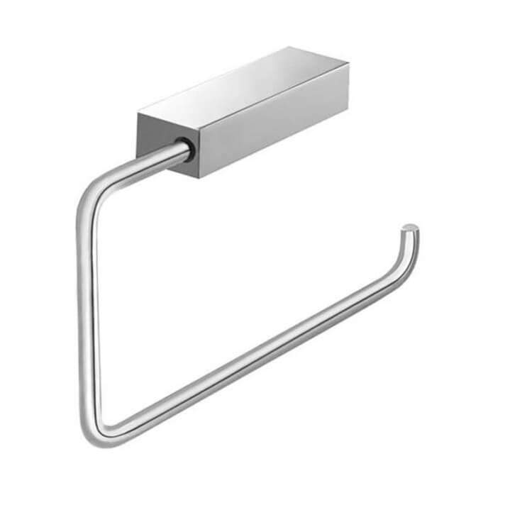 Porte-serviettes anneau bath life COSMIC
