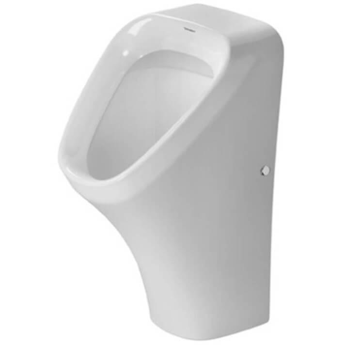 Urinario Durastyle alimentación posterior DURAVIT