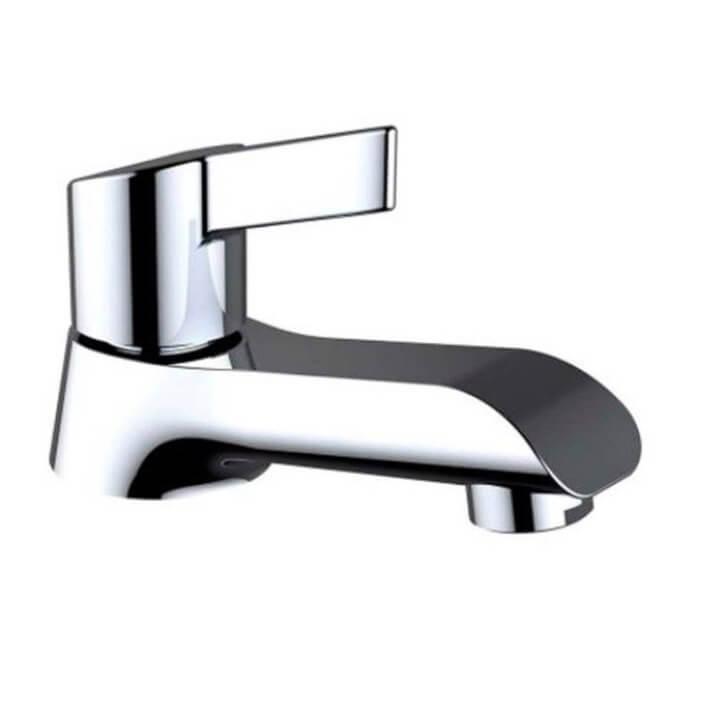 Grifo simple de lavabo Start Elegance