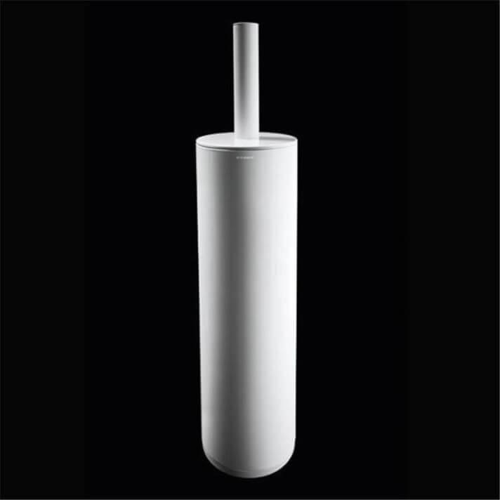 Brosse WC white COSMIC