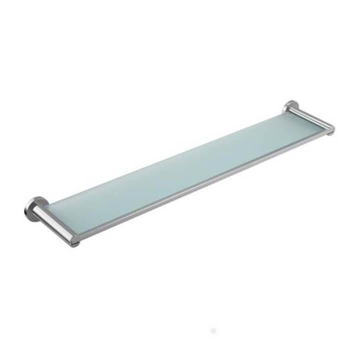 Étagère en verre architecte 60 cm COSMIC