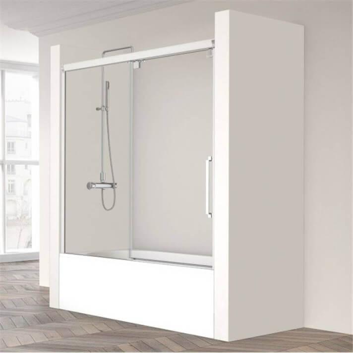Mampara de bañera Vetro-110