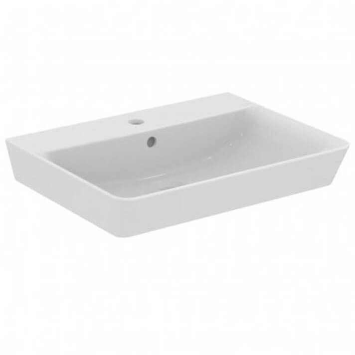 Lavabo mural 55 CONNECT AIR Ideal Standard