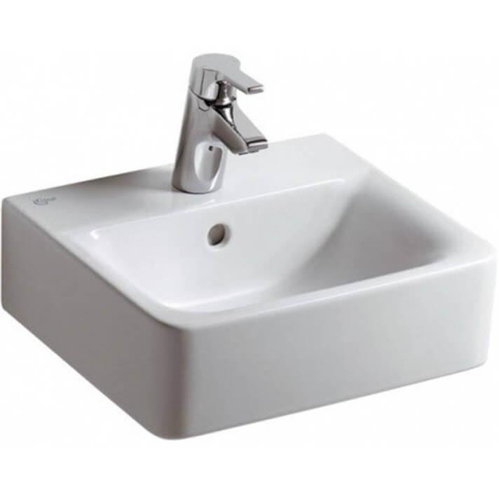Lavabo a parete 40 CONNECT Ideal Standard