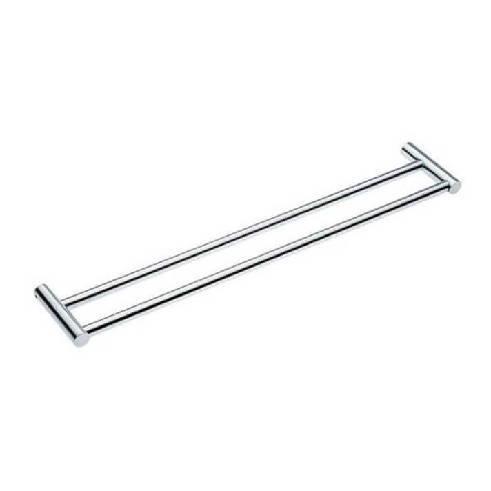 Porte-serviettes double minimalism COSMIC