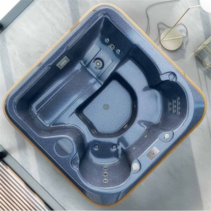 Mini piscina Luxe Menorca SPA b10