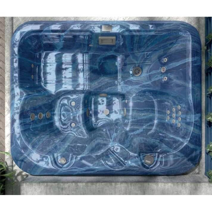 Mini piscina Luxe Ibiza SPA b10