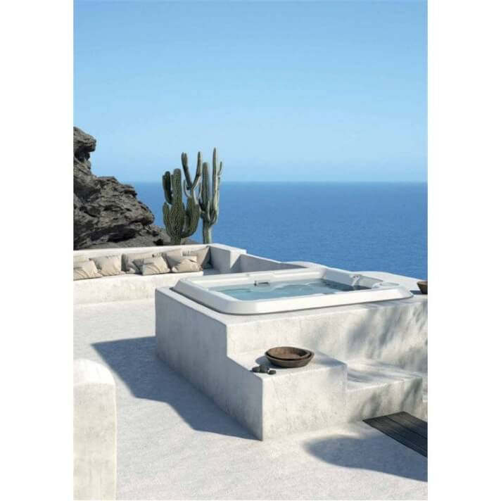 Mini piscina Comfort Formentera SPA b10