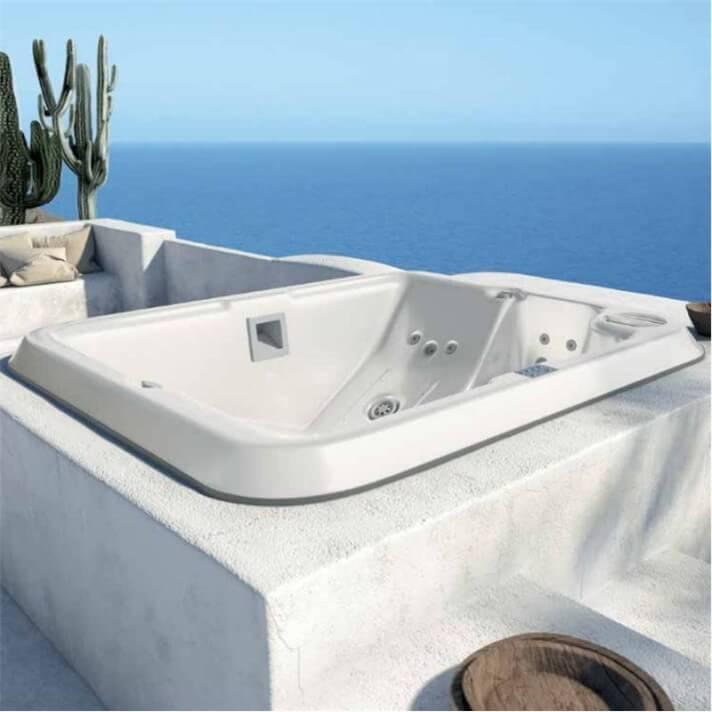 Mini piscina Luxe Formentera SPA b10