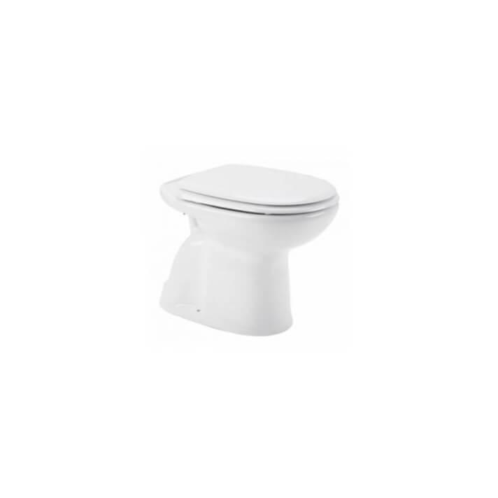 WC réservoir haut Benissa Sanindusa