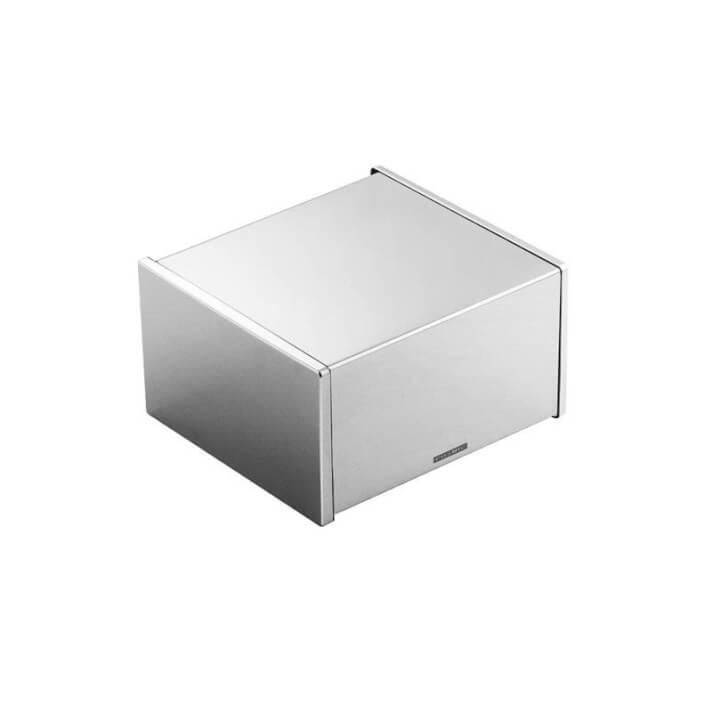 Dérouleur de papier WC avec couvercle project COSMIC