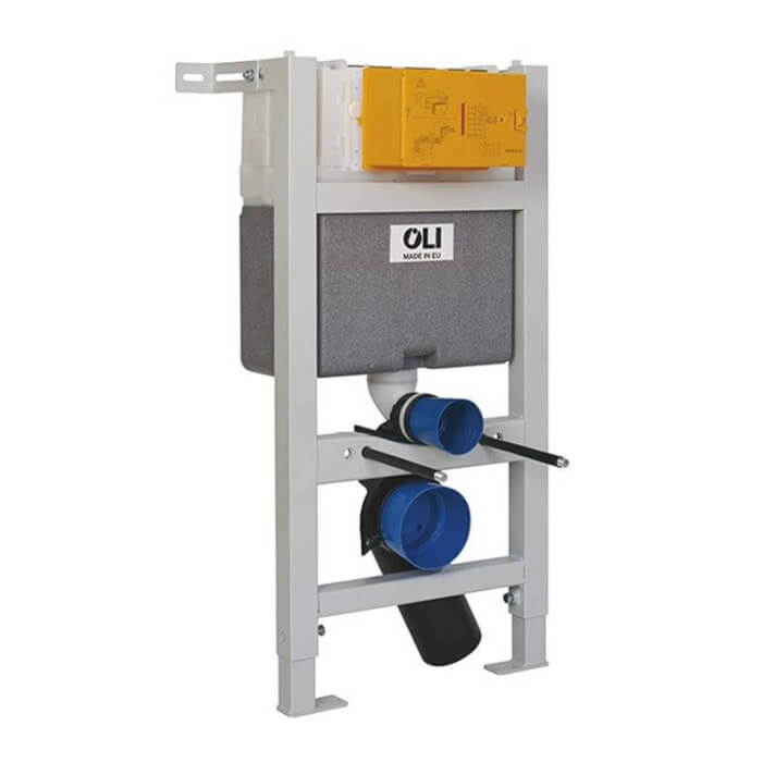 Cisterna empotrada EXPERT EVO Sanitarblock 820 OLI