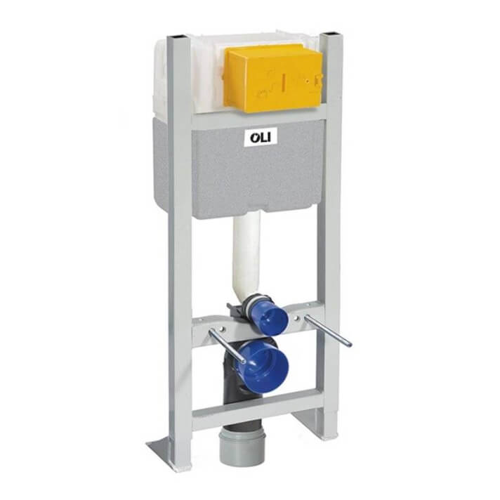 Cisterna empotrada EXPERT EVO Sanitarblock Autoportante 820 OLI