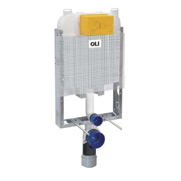 Cisterna empotrada OLI74 PLUS Simflex Electrónico