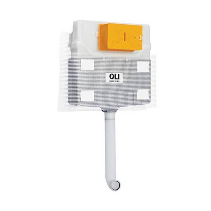 Cisterna empotrada OLI120 PLUS Hidroboost