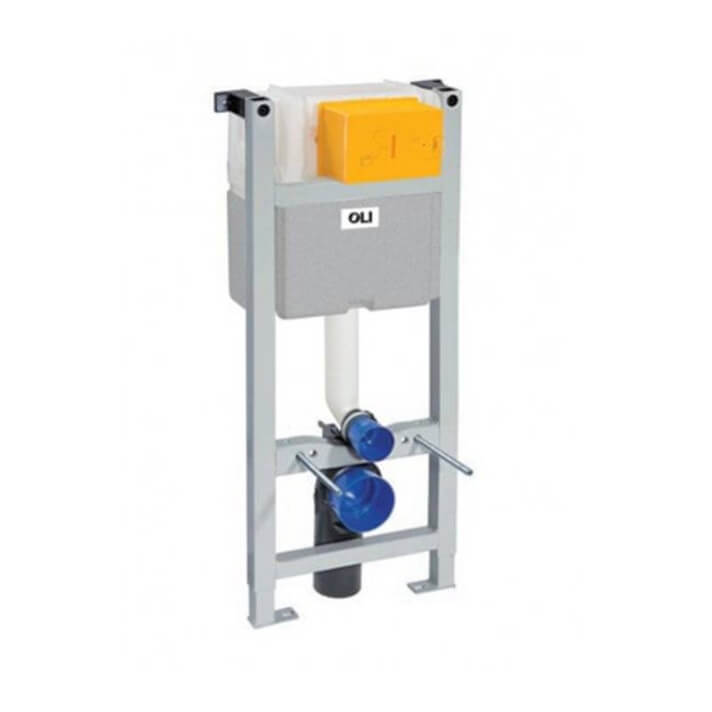 Cisterna empotrada EXPERT EVO Sanitarblock 1130 OLI