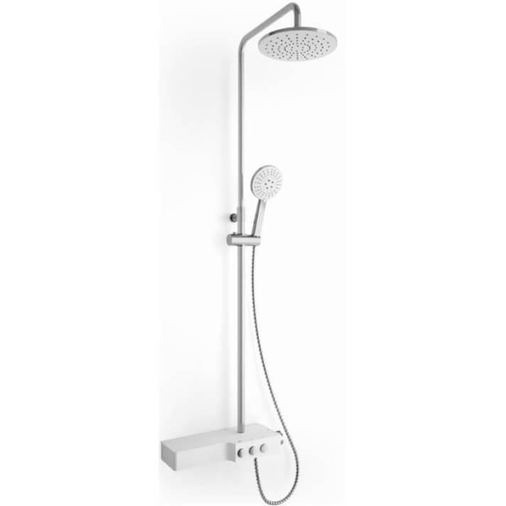Columna para baño y ducha Sami de Kassandra